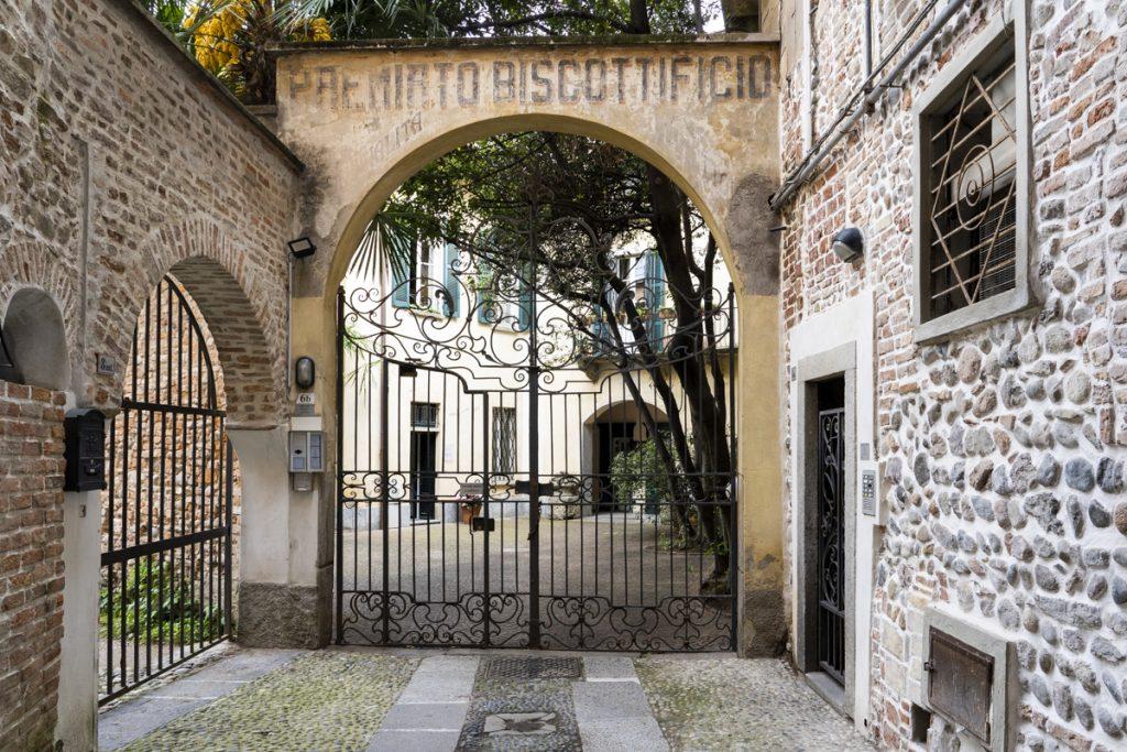 Premiato Biscottificio Varese